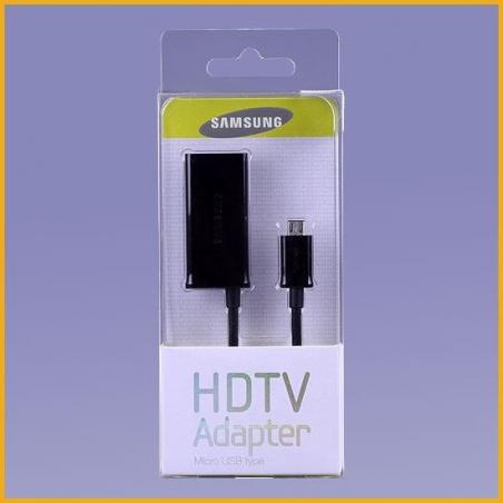 Samsung Galaxy Adaptateur HDTV