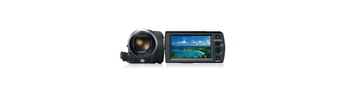 CAMERAS - PHOTO - DVD - TV - HIFI